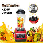 Electric Mixer Juicer Fruit Blender Juice Meat Mincer For Kitchen Multifunction