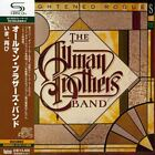 THE ALLMAN BROTHERS BAND Enlightened Rogues JAPAN CD UICY-94010 2009