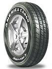 4 New Jk Tyre American Cargo X11m Lt185 60r15 Tires 60r 15 185 60 15