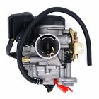 49 cc Scooter Carburetor GY6 Four Stroke with Jet Upgrades Replacement Parts