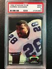 1992 Stadium Club Darren Woodson PSA 9 RC #654 MINT Cowboys HOF Rookie Card