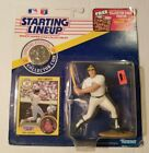 1991 Starting Lineup Baseball Jose Canseco A's EXC! NIP!      (E9#9dr)