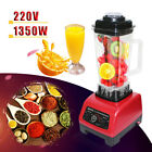 2L Multifunctional Electric Mixer Juicer Fruit Blender Juice Meat Mincer Kitchen