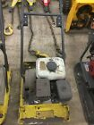 Compactor Wacker Plate CAN DELIVER