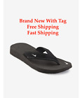 Brand New NIKE CELSO THONG BLACK FLIP FLOP WOMEN Size 5 11 SHIPS SAME DAY