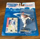 Tom Glavine Autographed 1997 Starting Lineup Figure, SLU, Atlanta Braves