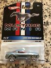 Hot Wheels Mustang Mania 2005 Ford Mustang GT