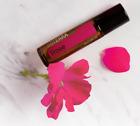 doTERRA ROSE Touch Roll On Essential Oil 10ml New Sealed Rosa Damascena