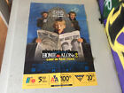 Original one sheet Home Alone 2 Lost In New York 1992 movie poster 27x41