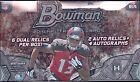 2014 BOWMAN STERLING FOOTBALL FACTORY SEALED HOBBY 8 BOX CASE