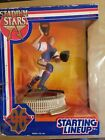 1996 STARTING LINEUP STADIUM STARS JAVY LOPEZ ATLANTA BRAVES PIECE