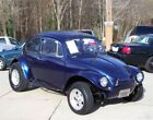 1972 Volkswagen Beetle Classic BAJA 2100CC STROKER 4 SPEED RESTORED DRIVER QUALITY RAIL BUG A AWESOME RIG HI END BUILD PRO CRAFT EMPI CHROME SCAT DUNE 31s THING GHIA SISTER