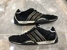 Mens Adidas Adi Racer Low Goodyear racing driving shoes sneakers size 9