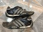 Mens Adidas Adi Racer Low Goodyear racing driving shoes sneakers size 10
