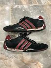 Mens Adidas Adi Racer Low Goodyear racing driving shoes sneakers size 105