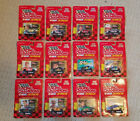 RACING CHAMPIONS NASCAR 1996 EDITION SET 12 DIECAST CARS 164 SCALE NEW SEALED