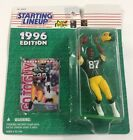 Starting Lineup Collectible Figure, Robert Brooks, NFL Kenner Toys, Brand NEW