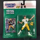Starting Lineup Collectible Figure, Brett Favre, NFL Kenner Toys Brand NEW