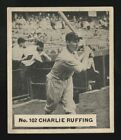 Top 10 Red Ruffing Baseball Cards 20