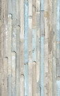 Wood Pattern Contact Paper Beach Wood Self Adhesive Home Wall Rustic Decor Kit