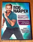 New  Sealed BOB HARPER Beginners Weight Loss Transformation EXERCISE DVD