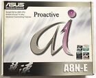 ASUS A8N E AMD Socket 939 PCI E nVidia nForce4 Ultra Motherboard PCE Express
