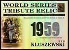 2003 Topps Tribute World Series Edition Baseball Cards 7