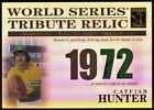 2003 Topps Tribute World Series Edition Baseball Cards 9