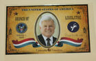 2009 Executive Trading Ted Kennedy