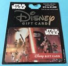 2014 Disney Store Star Wars Trading Cards 8