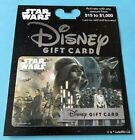 2014 Disney Store Star Wars Trading Cards 9