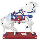 The Trail of Painted Ponies Star Spangled Rodeo NIB 4046344