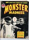 WoW Monster Madness 3 Full page BW photos with funny caption balloons More
