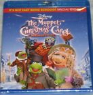 The Muppet Christmas Carol 20th Anniversary Blu ray Disc 2015 Special Edition