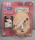 Phil Niekro MLB Cooperstown Collection Collectible Figure from Starting Lineup
