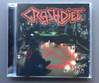 CRASHDIET - Generation Wild CD Like NEW 2010 11 Tracks Frontiers Glam Rock