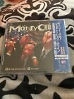 MOTLEY CRUE Generation Swine AMCY-2075 CD w/OBI1997