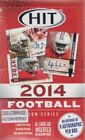 2014 Sage HIT Low Series Football Hobby Box - Factory Sealed!