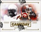 2014 Press Pass Gameday Gallery Football Hobby Box - Factory Sealed!