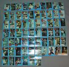 1977 Topps Star Wars Blue Trading Card Set