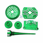 Green Engine Dress Up Kit Chinese 50cc 70cc 90cc 110cc 125cc ATV Pit Dirt Bike
