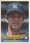 30 Best Baseball Cards From 1980s And Early 1990s Ranked