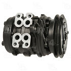 Four Seasons 77312 Remanufactured Compressor And Clutch