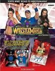 2018 TOPPS WWE ROAD TO WRESTLEMANIA TRADING CARDS HOBBY SEALED BOX
