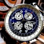 Breitling Navitimer Airborne Ref A33030 Chronograph Automatic Watch