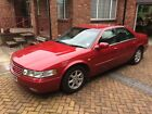 LARGER PHOTOS: Cadillac Seville STS V8 Automatic