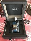 Rado Integral Women's Quartz Watch R20746202. 100% AUTHENTIC BRAND NEW $1900