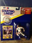 Starting Lineup 1991 Edition Howard Johnson New Sealed Figure Mets