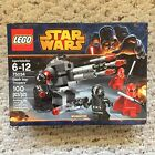 LEGO Star Wars 75034 Death Star Troopers 2014 New Sealed