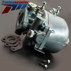 8N9510C HD Carburetor Carb Carby Fit Ford Tractor 2N 8N 9N TSX33
